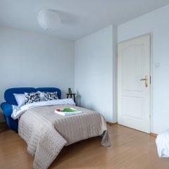 Апартаменты P&O Apartments Goclaw 2 детские мероприятия