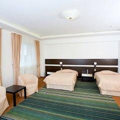 Парк Сити Отель 4* Стандартный номер с разными типами кроватей фото 4