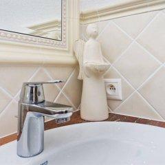 Апартаменты Stone Steps Apartments ванная
