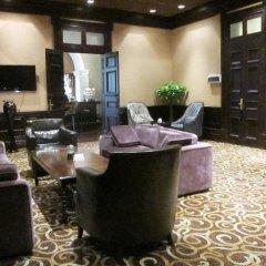 Отель Customs Hotel Китай, Гуанчжоу - отзывы, цены и фото номеров - забронировать отель Customs Hotel онлайн интерьер отеля фото 2