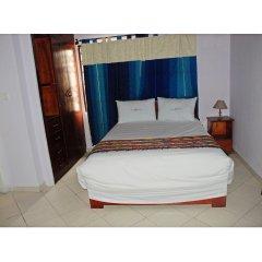 Отель Afrikiko Turkish Restaurant & Guesthouse комната для гостей фото 3