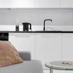 Апартаменты Wilanow Lovely Apartment в номере