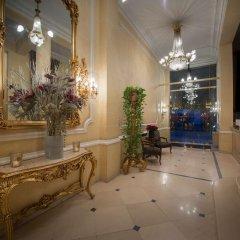 Hotel Manos Stephanie интерьер отеля