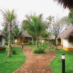 Отель Lawana Escape Beach Resort фото 11
