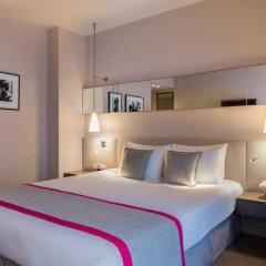 Отель Le Derby Alma комната для гостей фото 2
