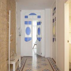 Отель Apartamento Familiar en Extramurs Испания, Валенсия - отзывы, цены и фото номеров - забронировать отель Apartamento Familiar en Extramurs онлайн интерьер отеля
