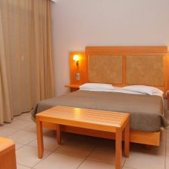 Отель Saint Constantin Hotel Греция, Кос - 1 отзыв об отеле, цены и фото номеров - забронировать отель Saint Constantin Hotel онлайн комната для гостей