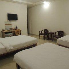 Отель Thang Loi I Далат комната для гостей фото 4