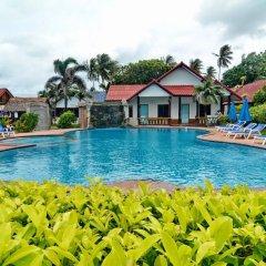 Отель Blue Andaman Lanta Resort Ланта фото 17