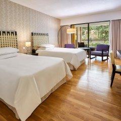 Отель Sheraton Rhodes Resort Греция, Родос - 1 отзыв об отеле, цены и фото номеров - забронировать отель Sheraton Rhodes Resort онлайн комната для гостей