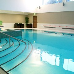 Louis Fitzgerald Hotel бассейн