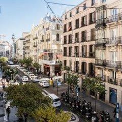 Отель Puerta del Sol City Center Испания, Мадрид - отзывы, цены и фото номеров - забронировать отель Puerta del Sol City Center онлайн