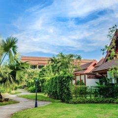 Отель L'esprit de Naiyang Beach Resort фото 8