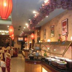 Отель Qi Lu Hotel Китай, Пекин - отзывы, цены и фото номеров - забронировать отель Qi Lu Hotel онлайн фото 15