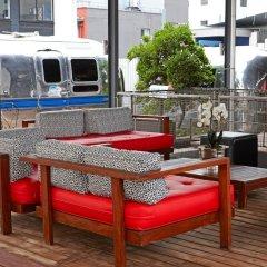Отель The Grand Daddy Южная Африка, Кейптаун - отзывы, цены и фото номеров - забронировать отель The Grand Daddy онлайн фото 16
