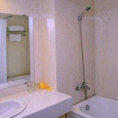 Отель Verano Hotel Вьетнам, Нячанг - отзывы, цены и фото номеров - забронировать отель Verano Hotel онлайн ванная
