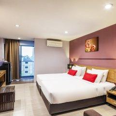 Livotel Hotel Lat Phrao Bangkok фото 10