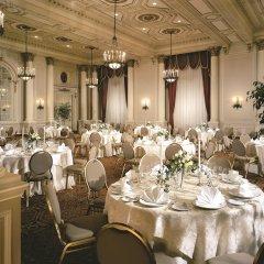 Отель Fairmont Chateau Laurier Канада, Оттава - отзывы, цены и фото номеров - забронировать отель Fairmont Chateau Laurier онлайн помещение для мероприятий фото 2