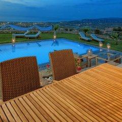 Отель Royal Heights Resort Villas & Spa Греция, Малия - отзывы, цены и фото номеров - забронировать отель Royal Heights Resort Villas & Spa онлайн фото 2