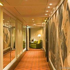 Отель Scribe Paris Opera by Sofitel спа