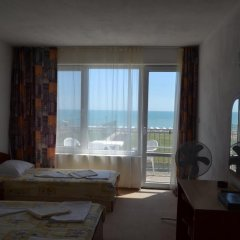 Отель Galina Guest House Аврен комната для гостей фото 4