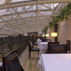 Hotel Pod Roza гостиничный бар