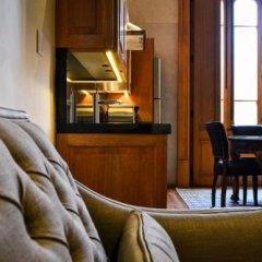 Отель Casa San Jacinto Мехико гостиничный бар
