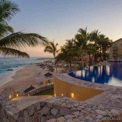 Отель Fiesta Americana Grand Los Cabos Golf & Spa - Все включено бассейн фото 3