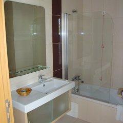 Отель Apartamentos Mantamar II ванная