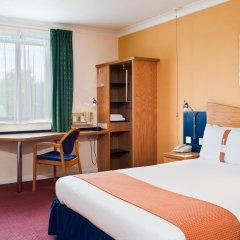 Отель Holiday Inn Express Bath удобства в номере