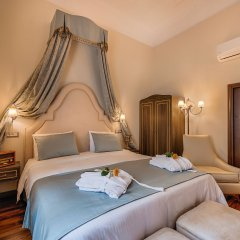 Sperveri Boutique Hotel комната для гостей