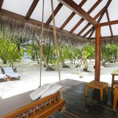Отель Medhufushi Island Resort фото 6