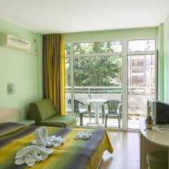 MPM Hotel Boomerang - All Inclusive LIGHT комната для гостей