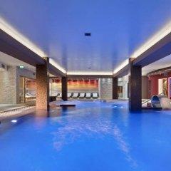Отель Lo Zodiaco Италия, Абано-Терме - отзывы, цены и фото номеров - забронировать отель Lo Zodiaco онлайн бассейн