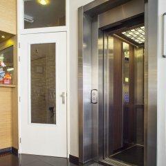 Отель Larende Нидерланды, Амстердам - 1 отзыв об отеле, цены и фото номеров - забронировать отель Larende онлайн вид на фасад фото 3