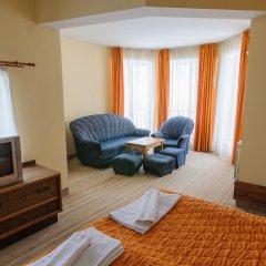 Chateau Vaptzarov Hotel комната для гостей фото 4