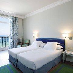 Отель NIZA Сан-Себастьян комната для гостей фото 2
