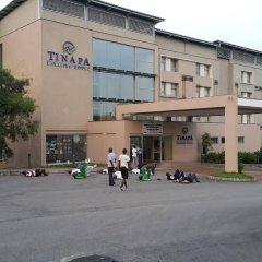 Отель Tinapa Lakeside Hotel Нигерия, Калабар - отзывы, цены и фото номеров - забронировать отель Tinapa Lakeside Hotel онлайн