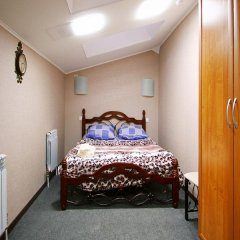 Гостиница Планета Плюс 3* Стандартный номер с двуспальной кроватью фото 5