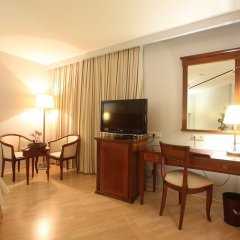 Отель Golden Tulip Andorra Fènix удобства в номере
