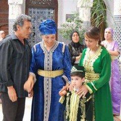 Отель Riad Razane Марокко, Фес - отзывы, цены и фото номеров - забронировать отель Riad Razane онлайн развлечения