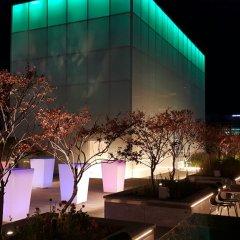 Отель Sotetsu Hotels The Splaisir Seoul Myeong-Dong фото 3