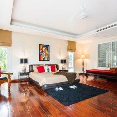 Отель Kyerra Villa by Lofty фото 9