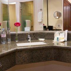 Отель Fiesta Americana Grand Country Club Гвадалахара ванная