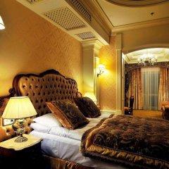 Гостиница Нобилис комната для гостей фото 4