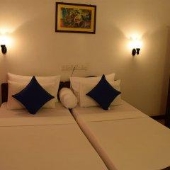 Hotel Lagoon Paradise комната для гостей фото 3