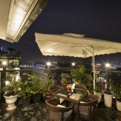 Отель Au Coeur dHanoi Boutique Hotel Вьетнам, Ханой - отзывы, цены и фото номеров - забронировать отель Au Coeur dHanoi Boutique Hotel онлайн бассейн