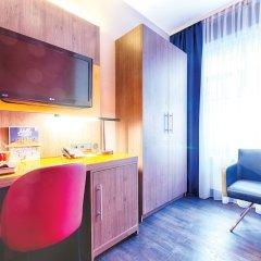Отель Leonardo Hotel Amsterdam City Center Нидерланды, Амстердам - 12 отзывов об отеле, цены и фото номеров - забронировать отель Leonardo Hotel Amsterdam City Center онлайн фото 2