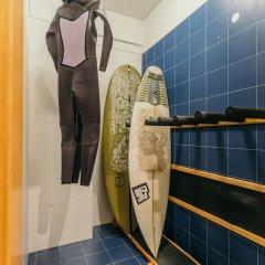 Отель Best Houses 24 - New & Stunning Apartment Португалия, Пениче - отзывы, цены и фото номеров - забронировать отель Best Houses 24 - New & Stunning Apartment онлайн сауна