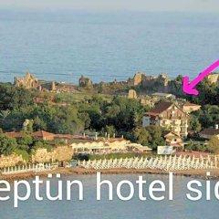 Neptun Hotel Турция, Сиде - отзывы, цены и фото номеров - забронировать отель Neptun Hotel онлайн фото 7